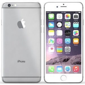 iphone 6 plus 64Gb Rose Gold, White, Silver