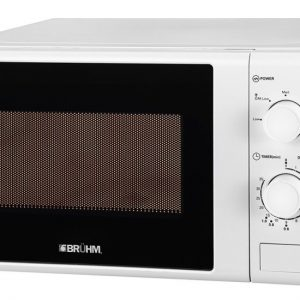 BRUHM MICROWAVE OVEN 20L Solo