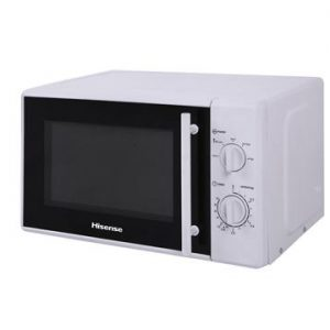 Microwave oven 20L Microwave Oven-Mechanical Control With Handle-White 20LMOMC-WH