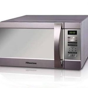 Microwave oven 42L Microwave Oven-Digital Control With Handle-Silver 42LMODC-WHS