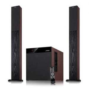 Sound Systems T-400X Floorstanding Tower Home Theatre T-400X