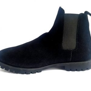 Timberland Chelsea Boot Suede -Black